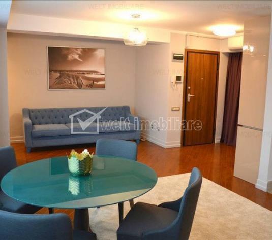 Inchiriere apartament lux, cu 3 camere, imobil nou, in cartierul Andrei Muresanu