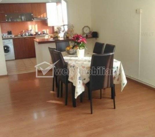 Inchiriere Apartament la vila , 5 camere, pe 2 nivele, zona Marasti