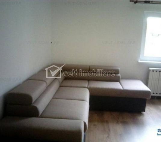 Inchiriere apartament 2 camere, decomandat, Marasti