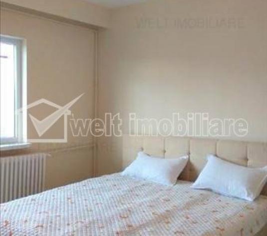 Inchiriere apartament 3 camere decomandat, Marasti, zona strazii Bucuresti