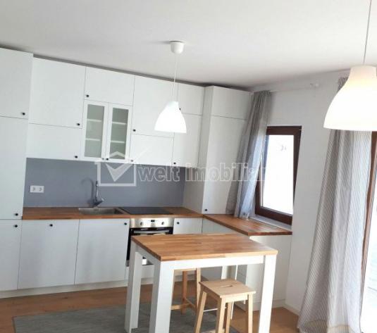 Inchiriere apartament de lux cu 2 camere, imobil nou, zona Eugen Ionesco