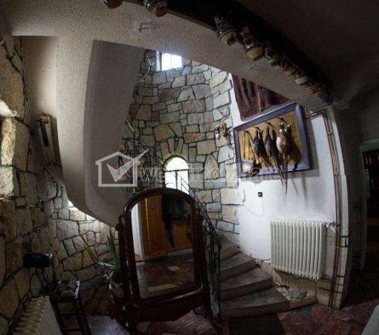 Casa individuala, 5 camere, 120mp utili, 500mp teren, cartier Gheorgheni!