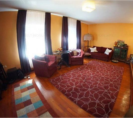 Casa 3 camere, cartierul Gheorgheni
