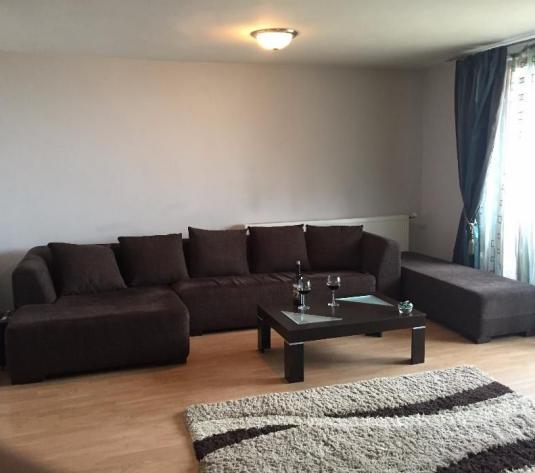 Apartament 3 camere, cartierul Gruia