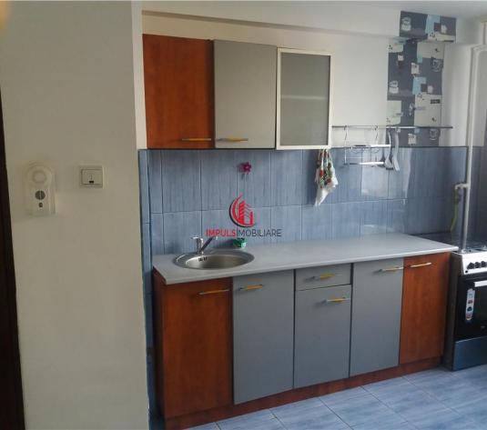 Apartament 2 camere, Alexandru Vlahuta