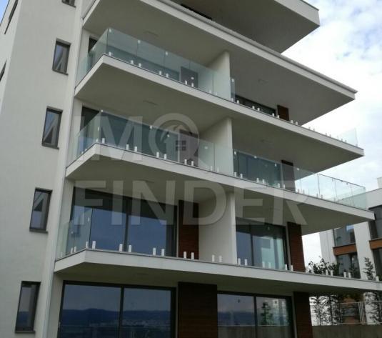 Vanzare 4 camere in Gruia, panorama de vis, imobil nou