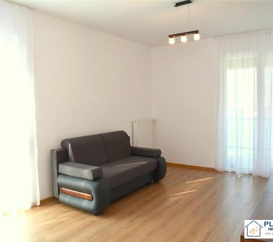 Apartament de lux, 2 camere decomandat, Platinia Residence.