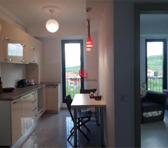 Apartament 2 camere decomandate Zona Borhanci