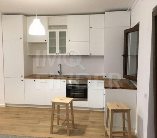 Inchiriere apartament 2 camere imobil nou Zorilor/Europa