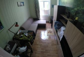 3 camere in imobil tip vila, strada Racovita!