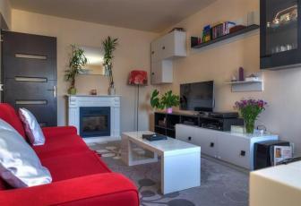 Apartament 4 camere, 80 mp, etaj 7/8, zona Big