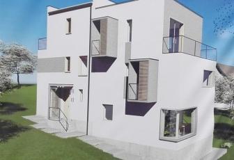Duplex 5 camere 118 mp cartierul Marasti