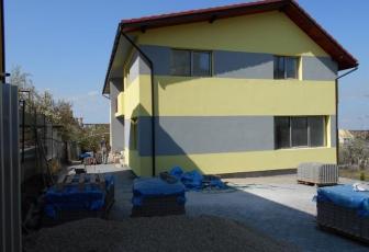 Casa noua in zona veche a cartierului Manastur