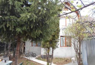 Casa 4 camere zona veche a cartierul Gheorgheni