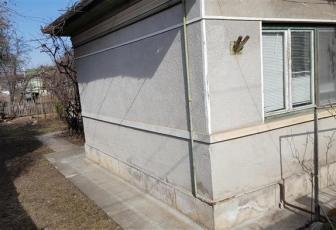 Casa 2 camere Gheorgheni teren 820 mp