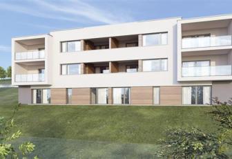 Teren  cu proiect autorizat pentru vila cu 6 apartamente