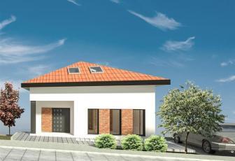 Teren 371 mp Borhanci cu proiect autorizat