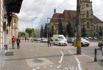 Cladire in centru istoric, P-ta Unirii, ideala clinica, sediu, hotel
