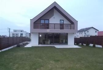 Casa moderna de inchiriat in Europa