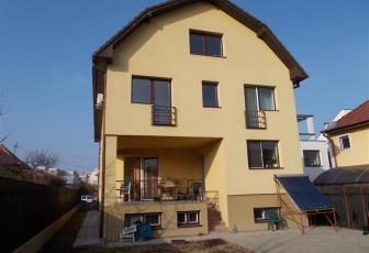 Casa pentru birouri zona N. Titulescu