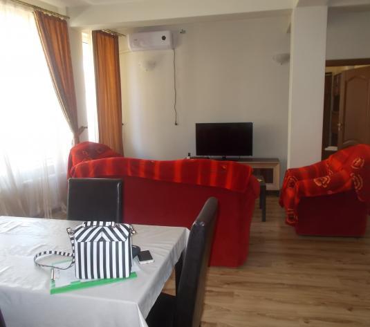 Apartament cu 5 camere Zorilor