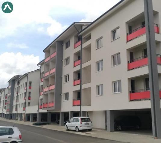 APARTAMENTE 2 CAMERE, 750 EURO/MP, TVA INCLUS, ANSAMBLUL REZIDENTIAL BACIU - imagine 1