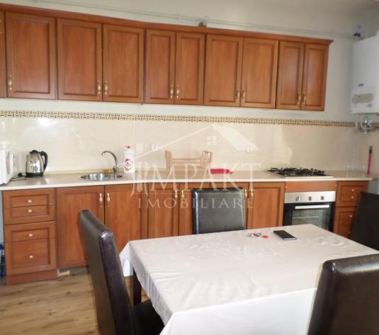 Apartament de inchiriat 5 camere  in Cluj Napoca - cartierul Zorilor