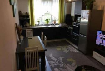 Apartament 3 camere cart. Gruia