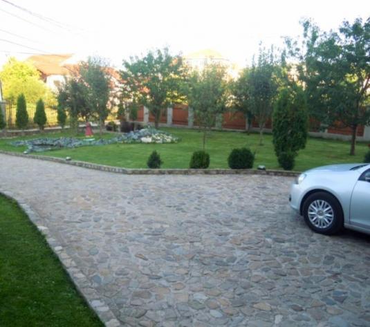 Casa 7 camere, cartierul Gheorgheni