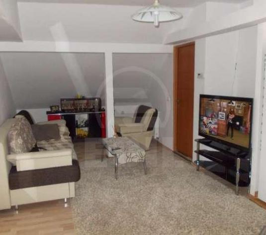 Apartamente de vânzare 3 camere Cluj-Napoca, Someseni