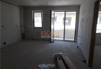 Vanzare apartament 2 camere, 46 mp, zona Intre Lacuri!