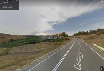 Vanzare teren, 5800 mp, zona Centura Valcele-Apahida!
