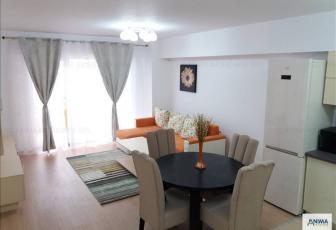 Apartament cu 2 camere de inchiriat langa Iulius Mall ansamblu Viva City