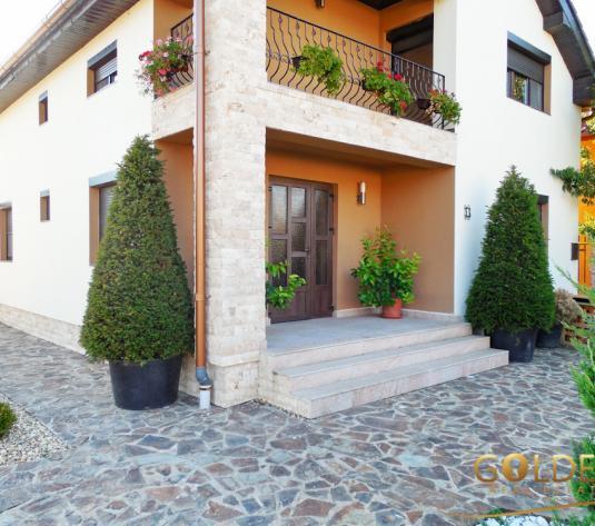 Vila noua intr-o zona superba, Aradul Nou-Tabacovici (ID: 1063)