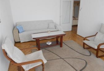 Apartament 3 camere, decomandat, zona strazii Arinilor, Manastur
