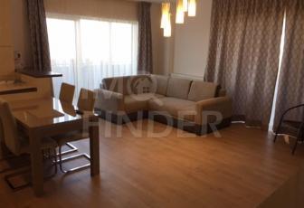 Inchiriere apartament 3 camere Buna Ziua, Bonjour Residence