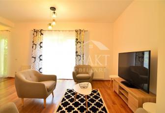 Apartament de inchiriat 3 camere  in Cluj Napoca - cartierul Grigorescu