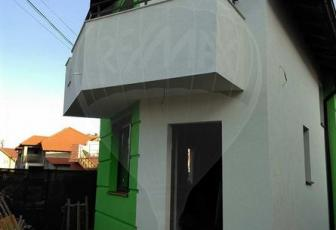 Apartament in duplex in Someseni