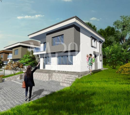 Casa 4 camere de vanzare in Iris, Cluj Napoca
