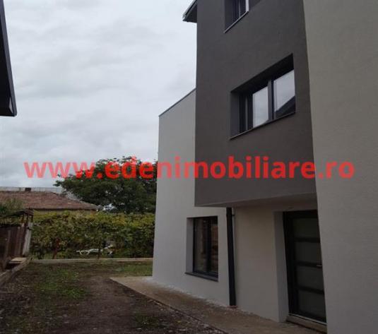 Casa/vila de vanzare in Cluj, zona Intre Lacuri, 155000 eur
