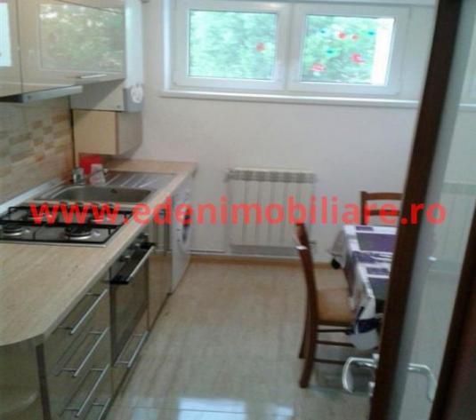 Apartament 2 camere de inchiriat in Cluj, zona Grigorescu, 380 eur