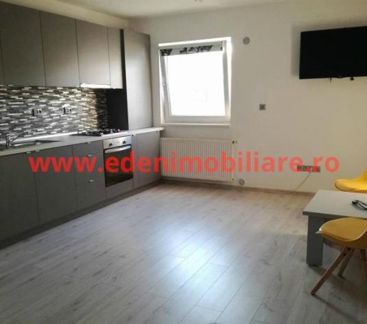 Apartament 2 camere de inchiriat in Cluj, zona Intre Lacuri, 450 eur