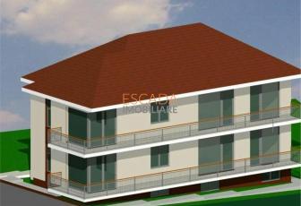 Vanzare apartament 3 camere, 98 mp, zona Baciu!