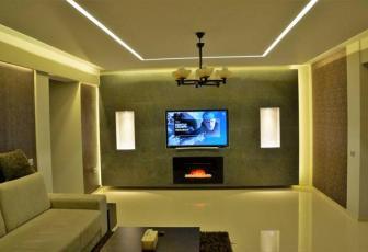 Apartament ultrafinisat Andrei Muresanu
