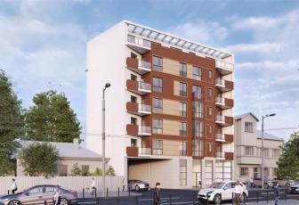 Apartament 2 camere de vanzare in Cluj, zona Centru, 120750 eur