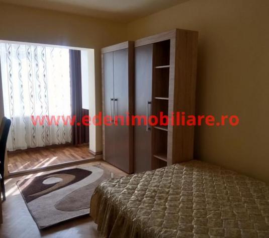 Apartament 2 camere de inchiriat in Cluj, zona Zorilor, 450 eur