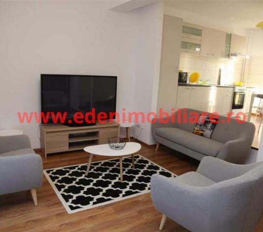 Apartament 3 camere de inchiriat in Cluj, zona Grigorescu, 670 eur