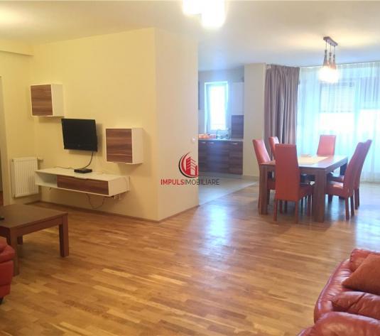 Apartament 4 camere decomandate, Calea Turzii