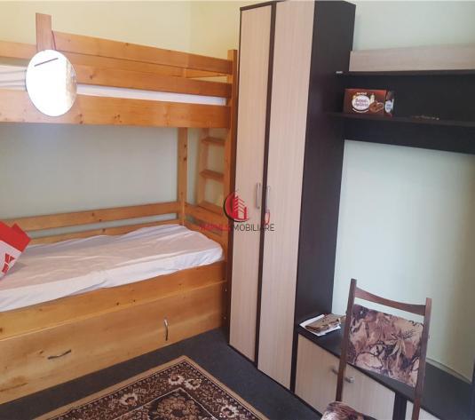 2 camere decomandate, Hasdeu