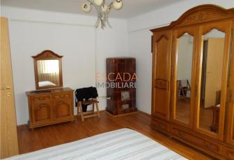 Vanzare apartament 2 camere, 67,30 mp, zona strazii Campina!